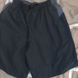 Men's Medium Nike swim suit